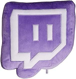 Best glitch pillow plush Reviews