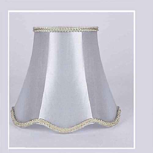 Paralume Lampada da Parete Lampadario Onda Fondo Albergo Panno Calata Moderno Accessori Candela (18#) - 31#, Free Size