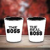 Top 20 Best Big Boss Boss Shot Glasses