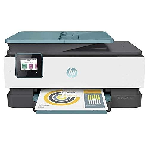 HP Officejet Pro 8028 All-in-One...
