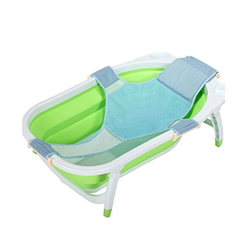 Newin Star Soporte Para Recién Nacido,Asiento baño accesorios de baño de soporte diseño de malla de cama para Recién nacido