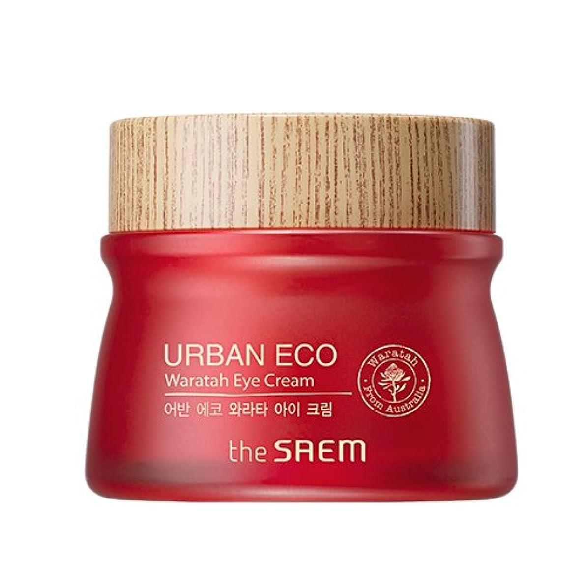 ジーンズ救援テレビ局ドセム アーバンエコワラターアイクリーム 30ml Urban Eco Waratah Eye Cream [並行輸入品]