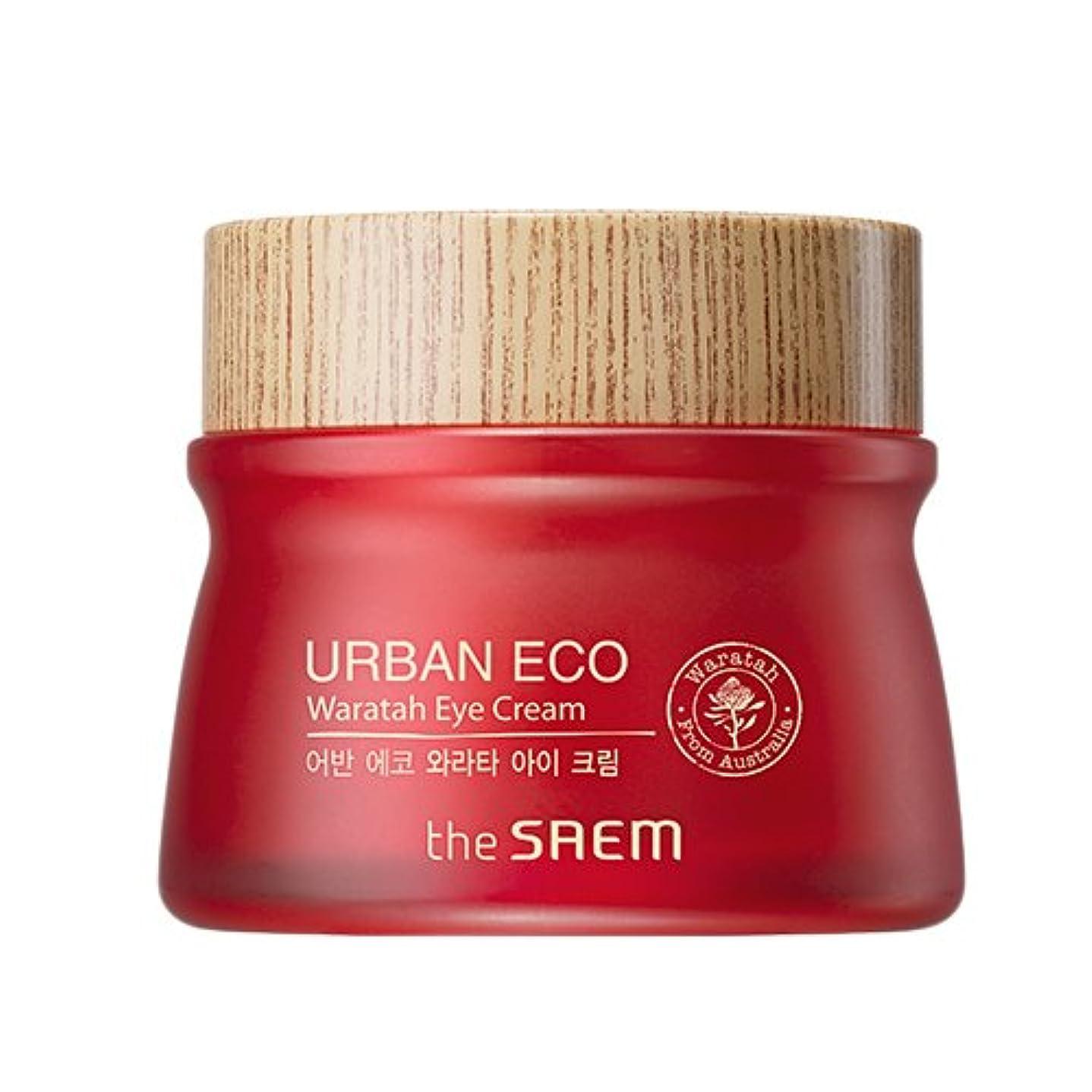 政府白雪姫延ばすドセム アーバンエコワラターアイクリーム 30ml Urban Eco Waratah Eye Cream [並行輸入品]