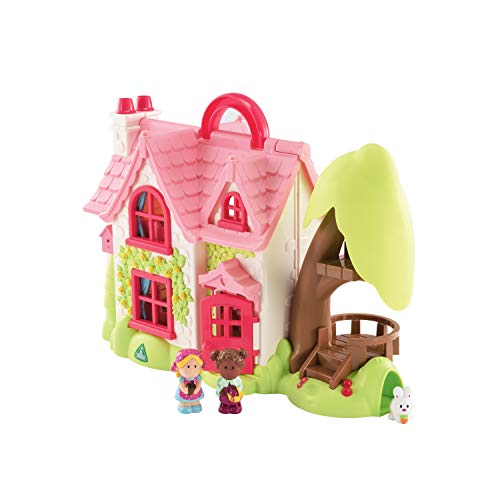 Early Learning Centre 148425Happyland Cherry Cottage, Multi