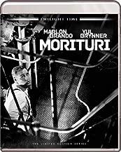 MORITURI BLU RAY ( TWILIGHT TIME )