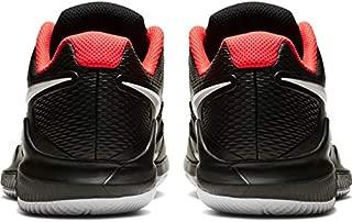Junior's Vapor X (3 US, Black/White/Bright Crimson)
