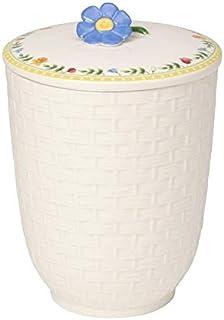 Villeroy & Boch Spring Fantasy Box, Large, Porcelain, Multi-Coloured