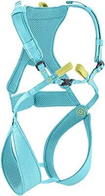 EDELRID Fraggle III Full Body Climbing Harness - Kid's