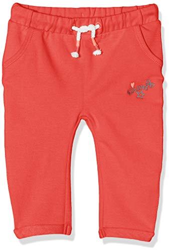 s.Oliver Baby-Mädchen 65.908.75.5050 Jogginghose, Rot (Red 3420), (Herstellergröße: 74)
