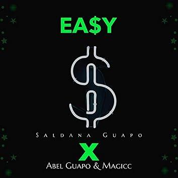 Ea$y (feat. Abel Guapo & Magicc)