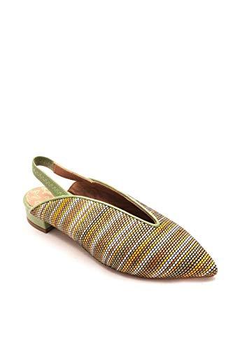 Zapato Pedro Miralles Mule Combinado 39