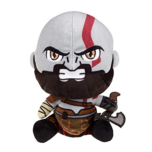 God of War Kratos Plüsch Stubbins