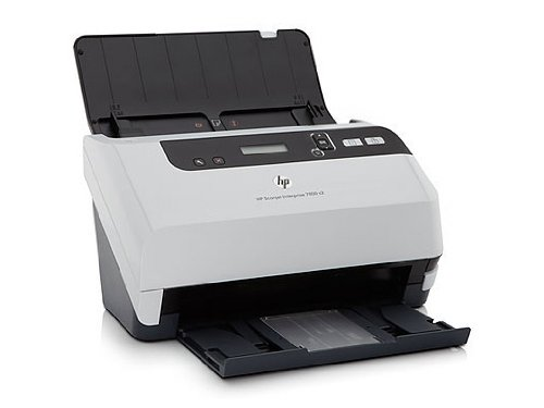 Fantastic Deal! HP Scanjet 7000 s2 Sheet-feed Scanner L2730A#BGJ