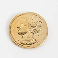 金貨 No.3 古代ローマ 金貨 レプリカコイン