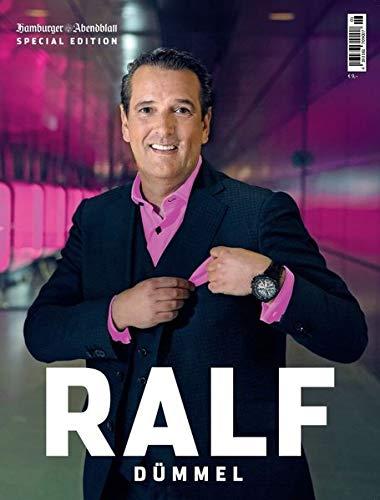 Ralf Dümmel: Hamburger Abendblatt Special Edition