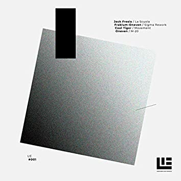 Unknown Electronics 001