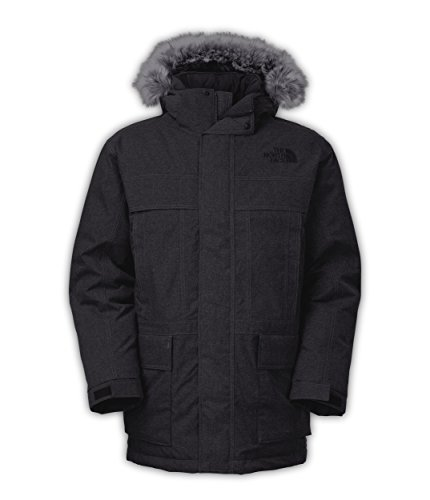 The North Face Mcmurdo Parka II Men's - X-Large -...