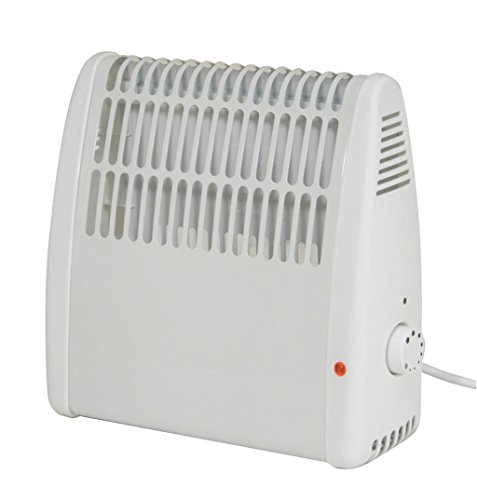 Prem-I-Air 400w Frost Watch Protection Mini Convector Heater