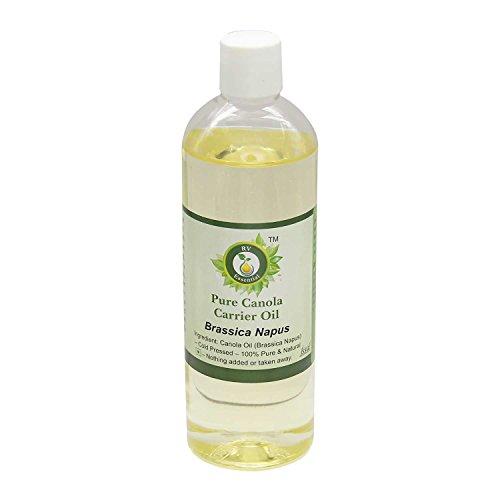 El aceite de canola | Brassica napus | 100% natural puro |...