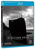 O Sétimo Selo - Blu-ray