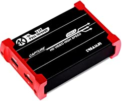 TreasLin ビデオキャプチャーボード