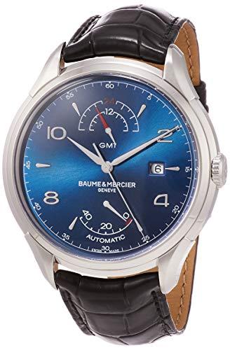 [ボーム&メルシエ] 腕時計 M0A10422 メンズ 並行輸入品 ブラック