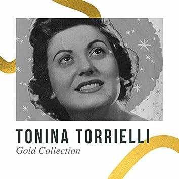 Tonina Torrielli - Gold Collection