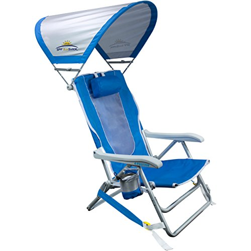 Best reclining beach chair