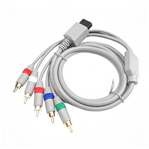 Yihaifu RCA o la Cuerda del Cable de vídeo Enchufe TV de...