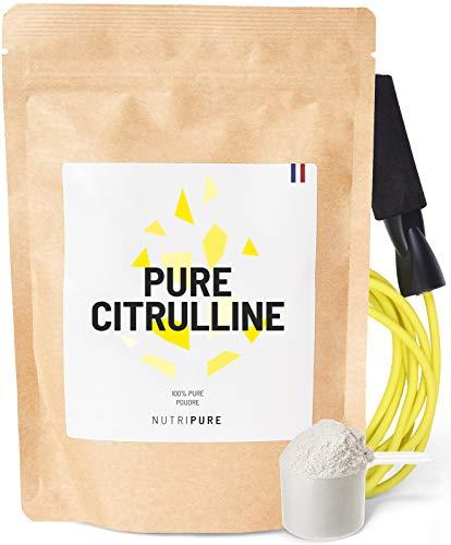 L-CITRULLINE BioKyowa® végétale • Idéale...