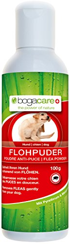 bogacare FLEA POWDER Hund