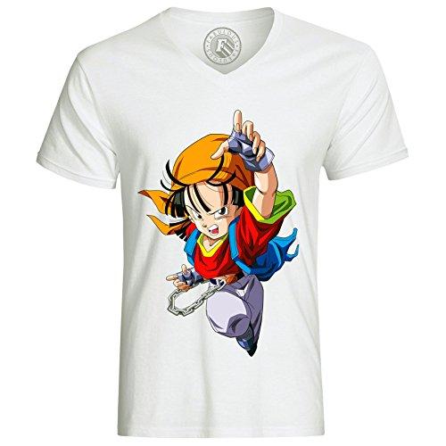 Fabulous T-Shirt Enfant Dragon Ball GT Pan Anime Manga