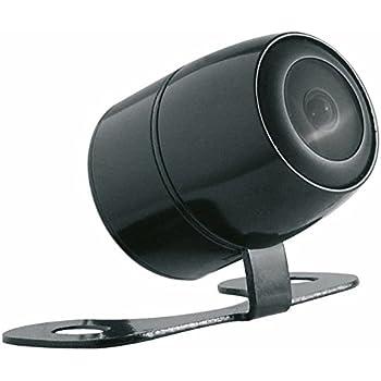 Phonocar VM260 Cam/éra de recul Noir