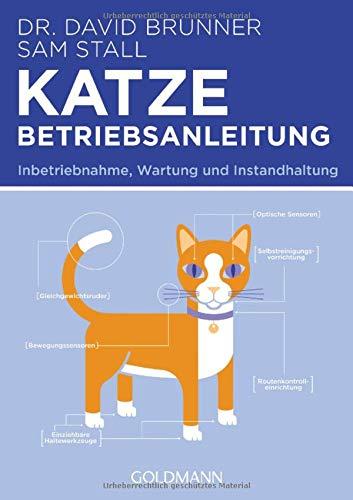 Katze - Betriebsanleitung:...
