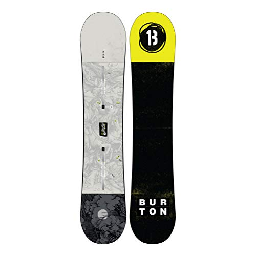 Burton Descendant Wide Snowboard Sz 158cm (W)