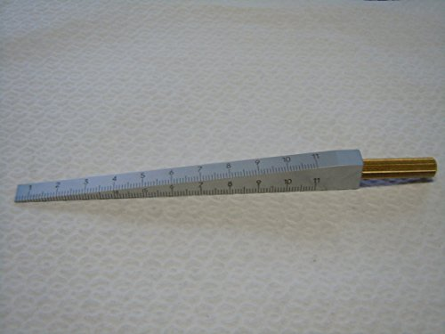 Präzisions-Messkeil 0,5-11 mm seit 1963