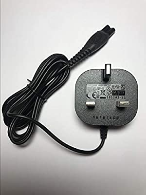 Replacement Charger for PHILIPS AQUATOUCH WET & DRY SHAVER AT899/06