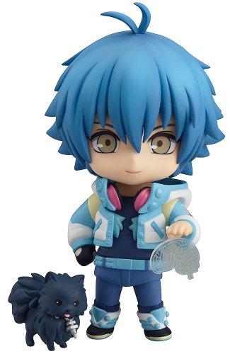 Dramatique Assassiner Nendoroid AoiYo et lotus (non-échelle ABS & PVC peints figurine)