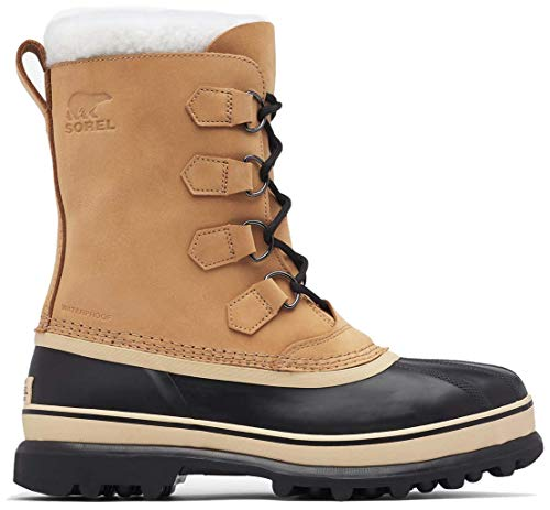 [ソレル] SOREL Caribou NM1000-F14 281 (Buff/9)