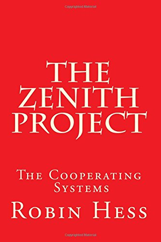 The Zenith Project: Volume 1