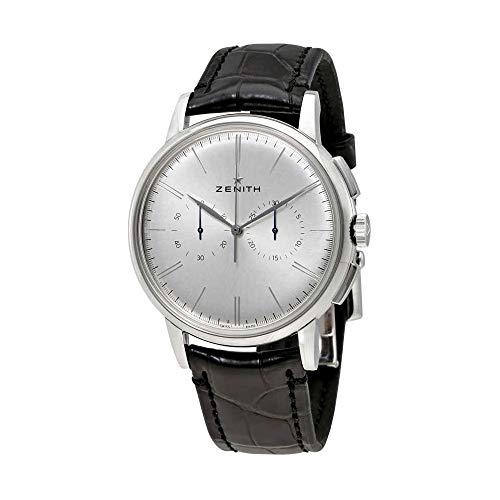 Zenith Elite Cronografo automatico da uomo 032270406901C493