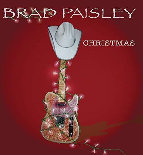 Brad Paisley Christmas [Import USA]