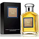 ARAMIS 900 Herbal Eau DE Cologne 100ML VAPORIZADOR Unisex Adulto, Multicolor, 100 ml