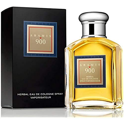 Aramis 900 Herbal by Aramis Cologne Spray 3.4 oz Men