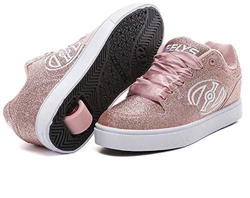 Heelys Mädchen Motion Plus Pink 4 UK, EU 36.5