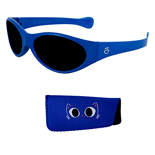 La Mejor Lista de Gafas de sol para Bebé - solo los mejores. 1