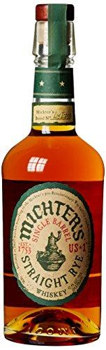Michter's US 1 Rye Whiskey (1 x 0.7 l)