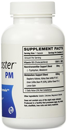 Belly Blaster PM, 60 Capsules