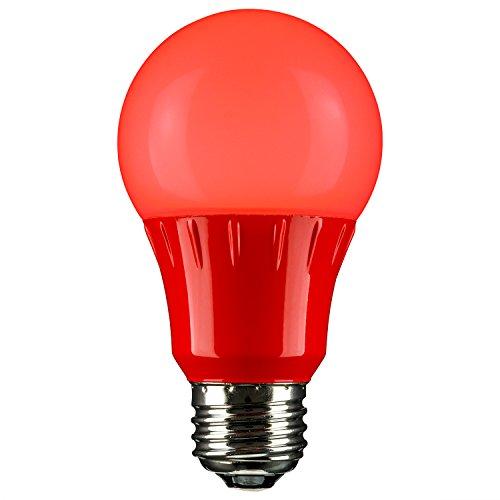 Luz Roja marca Sunlite