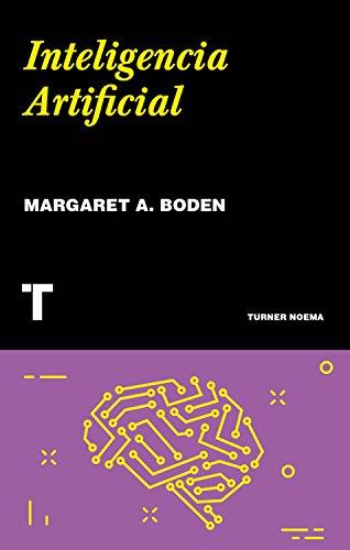 Inteligencia Artificial (Noema) eBook: Boden, Margaret A., Pérez ...